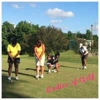 Photo taken at First Tee Golf by Stacey F. on 5/21/2014