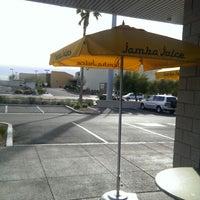 Photo taken at Jamba Juice by Jim M. on 3/13/2014