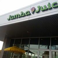 Photo taken at Jamba Juice by Jim M. on 3/15/2013