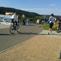 Photo taken at Port 62 by Veronika V. on 9/30/2012