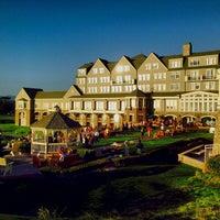 Photo taken at The Ritz-Carlton Half Moon Bay by Stan R. on 6/30/2013