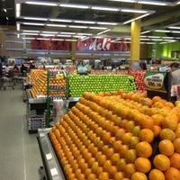 Photo taken at Pete's Fresh Market by C W. on 4/6/2013