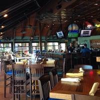 Photo taken at Bovine's Wood Fired Restaurant by Ksenia E. on 8/10/2016