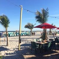 Photo taken at Laguna Grill & Martini Bar by Brian G. on 8/24/2016