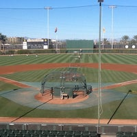 Photo taken at Packard Baseball Stadium by Miguel D. on 3/13/2013