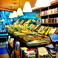 Photo taken at Livraria Cultura by MaryAndradeee on 12/6/2012