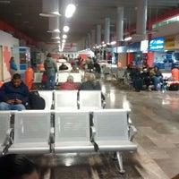 Photo taken at Central de Autobuses de Torreón by Estefania B. on 11/28/2014