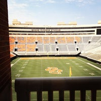 Photo taken at Boone Pickens Stadium by Michelle W. on 9/20/2012