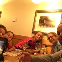 Photo taken at Olive Garden by Norman W. on 5/5/2016