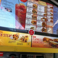 Photo taken at SONIC Drive In by Teresa B. on 10/3/2012