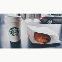Photo taken at Starbucks by Elisha C. on 1/15/2015