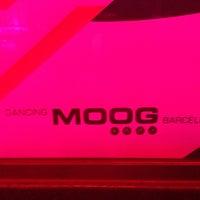 Photo taken at Moog by Baris B . on 8/11/2013