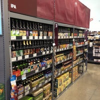 Photo taken at BevMo! by Janis S. on 3/17/2013