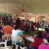 Photo taken at Fracc. Puente Viejo by Carol M. on 12/8/2013