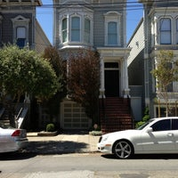 "Photo taken at ""Full House"" House by Vannor P. on 4/20/2013"