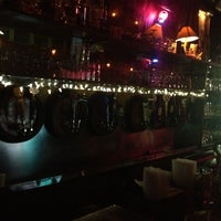 Photo taken at Nach Bar by Lee on 10/11/2012