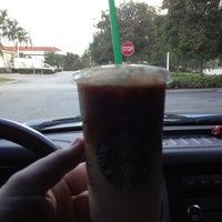 Photo taken at Starbucks by SLICK on 10/6/2012
