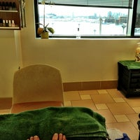 Photo taken at About Faces Day Spa by Heather M. on 3/10/2013