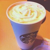 Photo taken at Starbucks by Flor R. on 5/2/2013