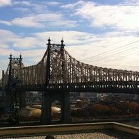 Photo taken at Bentley Hotel by Kristen C. on 11/15/2012