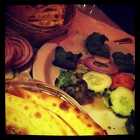 Photo taken at Lahori Kebab Grill by Sameer on 3/10/2013