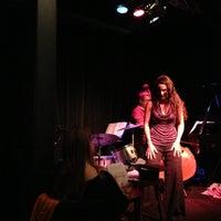 Photo taken at Egan's Ballard Jam House by Abe S. on 10/31/2012