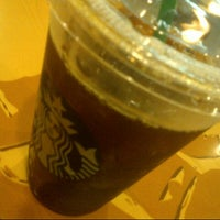 Photo taken at Starbucks by AKIHIKO K. on 5/17/2013