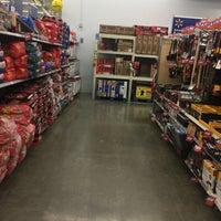 Photo taken at Walmart by Jacob K. on 3/7/2016