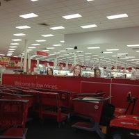 Photo taken at Target by Dennis C. on 6/17/2013