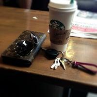 Photo taken at Starbucks by Caro on 2/28/2013