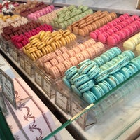Photo taken at Ladurée by Anya 🎀 A. on 5/3/2013