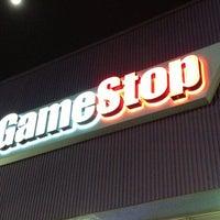 Photo taken at GameStop by Trevor L. on 3/26/2013