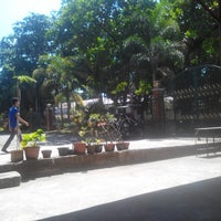 Photo taken at CLSU, Science City of Muñoz, Nueva Ecija by Jim Carlo Y. on 3/13/2014