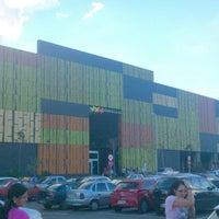 Foto tirada no(a) Passeio das Águas Shopping por Glauber B. em 11/10/2013