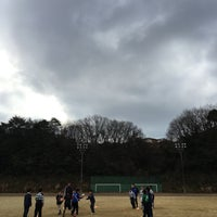 Photo taken at 大分大学 旦野原キャンパス by hiropochi_172 on 2/7/2016