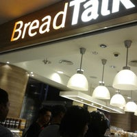 Photo taken at BreadTalk by Saffik A. on 9/15/2012