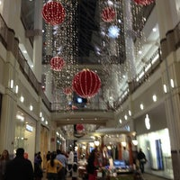 Photo taken at Providence Place Mall by Kevin V. on 12/9/2012