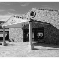 Photo taken at Villa Isabelica by TurismoLaMancha O. on 9/19/2013