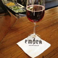 Photo taken at Ember by Joe K. on 3/10/2013