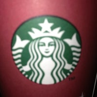 Photo taken at Starbucks by Lisa D. on 11/24/2012