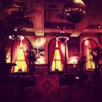 Photo taken at The Jane Hotel Ballroom by christian svanes k. on 2/14/2013