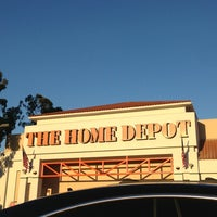 Photo taken at The Home Depot by Jimmy M. on 8/21/2013