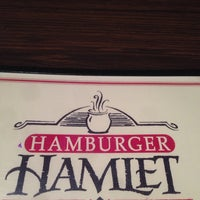 Photo taken at Hamburger Hamlet by Jimmy M. on 12/30/2013