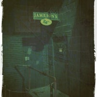 Photo taken at Jameson's Public House by Mark W. on 11/2/2012