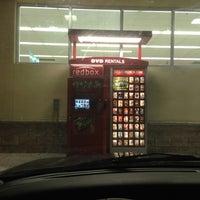 Photo taken at Redbox by Wade F. on 10/18/2012