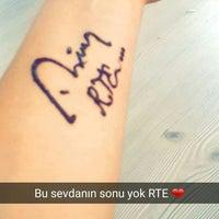 Photo taken at AHM Sosyal Tesisleri by Kübra S. on 8/16/2016