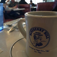 Photo taken at Blueberry Hill - Sandhill by Mhair Z. on 12/30/2012