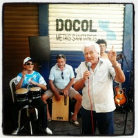 Photo taken at Raimundo do Queijo by David A. on 12/23/2012