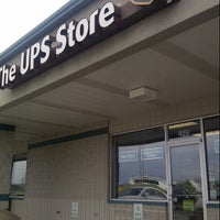 Photo taken at The UPS Store by Sue M. on 7/2/2013