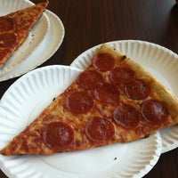 Photo taken at Zetti's Pizza & Pasta by Ryan M. on 10/4/2012